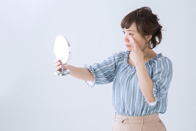 デュピルマブによる結膜炎は、アトピー性皮膚炎そのものに関連する?