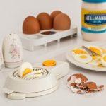 少量卵を継続して摂取しても、免疫療法として効果がある