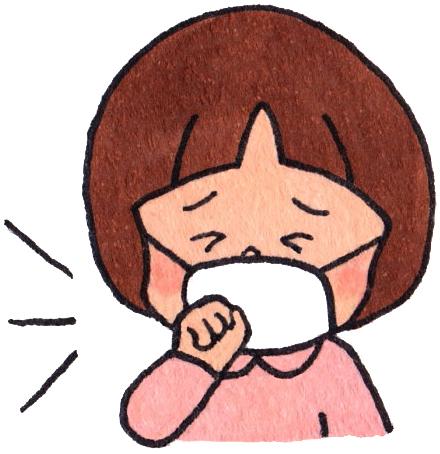幼児期に発症したアトピー性皮膚炎は、その後喘息をより発症するリスクを上げる