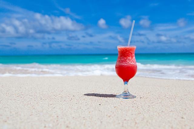 アトピー性皮膚炎のある場合の休暇は、南がいいか?北がいいか?