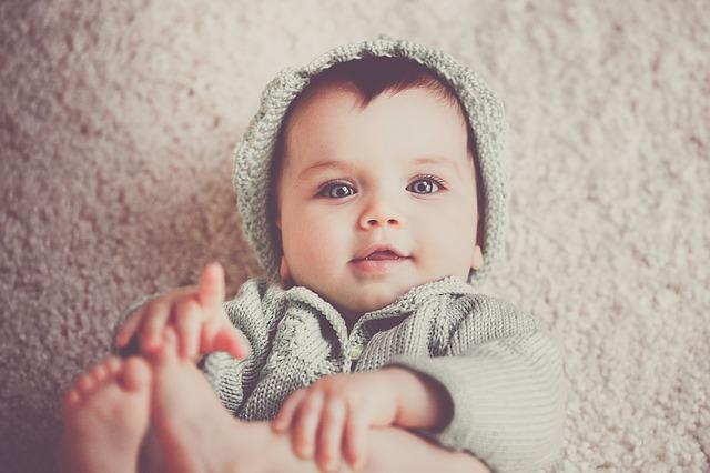 乳児期のスキンケアに対するシステマティックレビュー