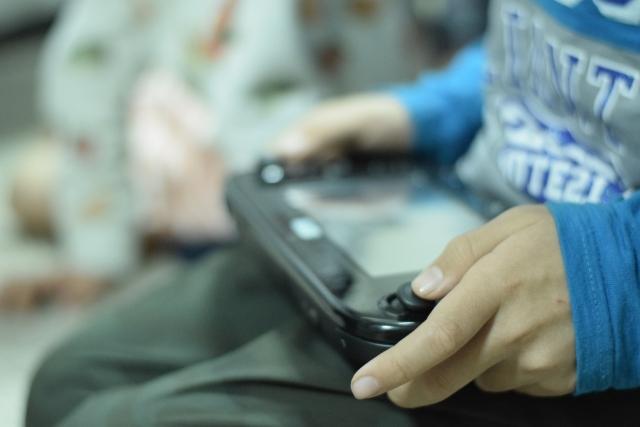 TVゲームは、肥満の原因になるか?