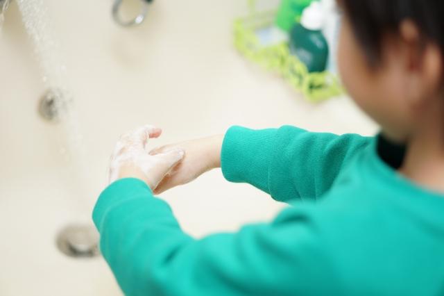 手洗い・手指衛生は、呼吸器感染症のリスクを減らすのか?
