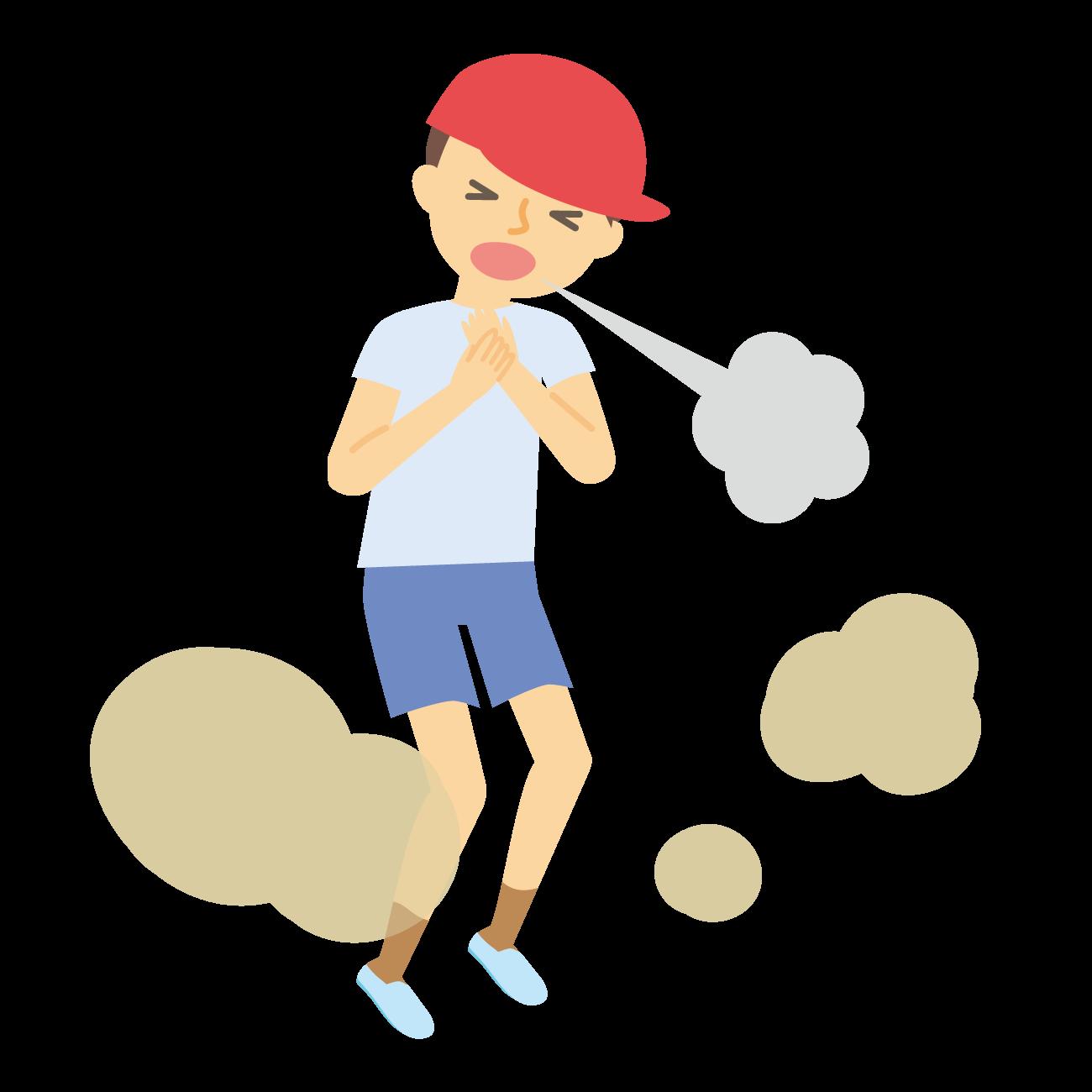 子どものアレルギー性鼻炎に対し、ステロイド点鼻薬や抗ヒスタミン薬を追加すると喘息の増悪が減るかもしれない