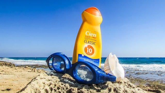 「子ども用」または「敏感肌用・低刺激性」と表示された日焼け止め製品に、アレルゲン性のある物質はどれくらい含有されているか?