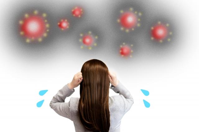 一般的な呼吸器感染症の潜伏期間はどれくらいか?