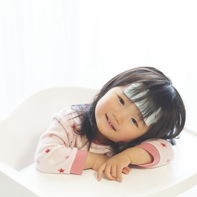 未就学児の風邪の頻度はどれくらいか?