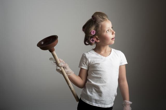 ラクツロースは小児の慢性便秘に有効か?