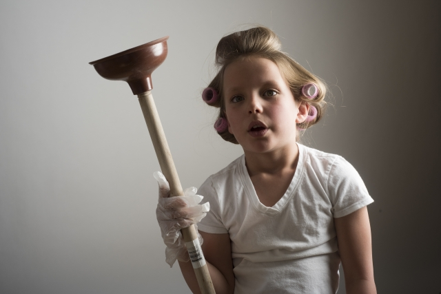 小児の便秘に食物繊維は有効か?
