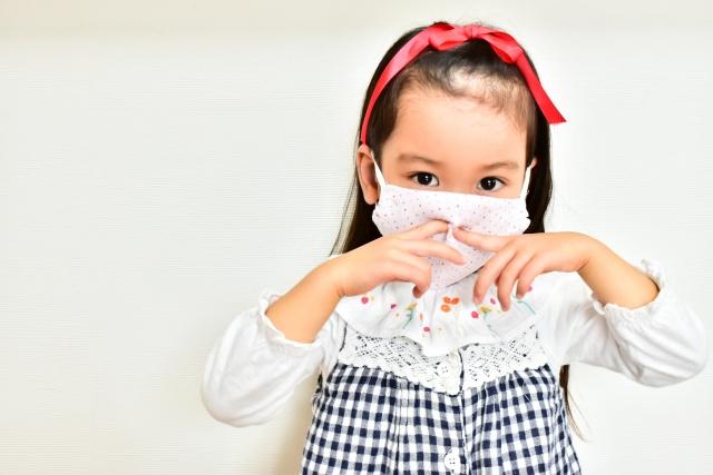 マスクは、低酸素血症を起こすのか?