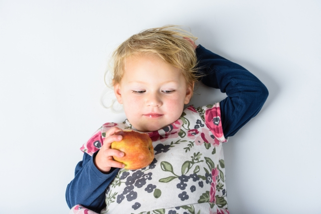 PFAS(花粉食物アレルギー症候群)を治療することは可能か?