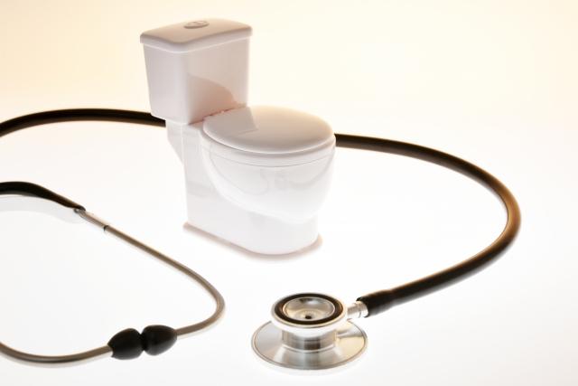 修正ブリストルスケールは、小児の便秘診断にも活用できる