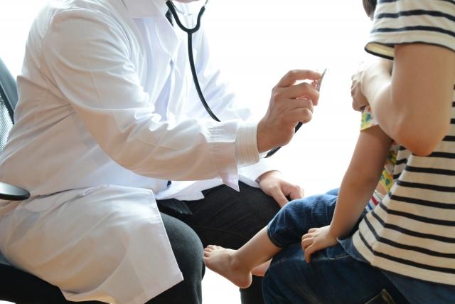 インフルエンザによる入院率はどれくらいか?