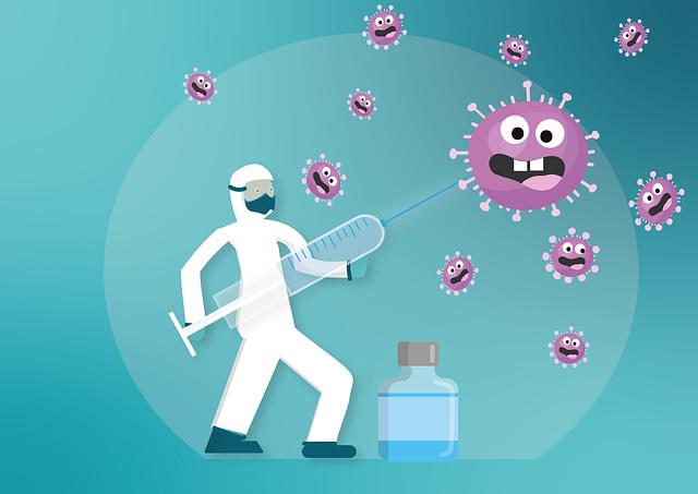 【全訳】新型コロナに対するmRNAワクチンは、2回の接種で少なくとも4ヶ月間の抗体高値を維持する