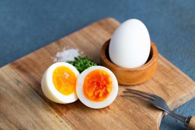 卵のコンポーネントに複数感作されていると、卵アレルギーが治りにくいかもしれない
