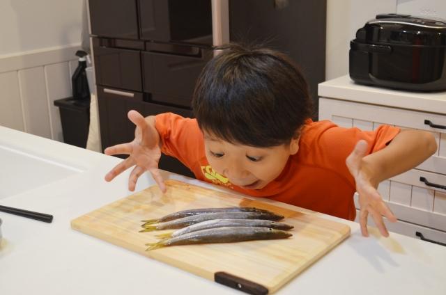 魚アレルギーは、どれくらい自然軽快するか?