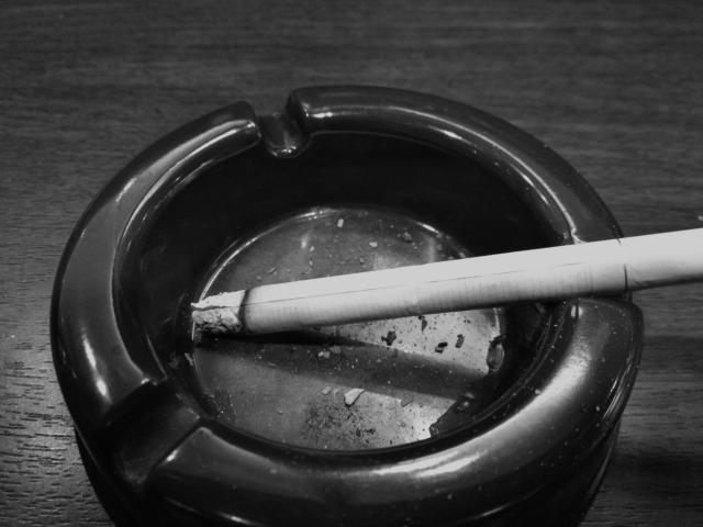 乳児期のRSウイルス感染症は、受動喫煙があると悪化しやすい