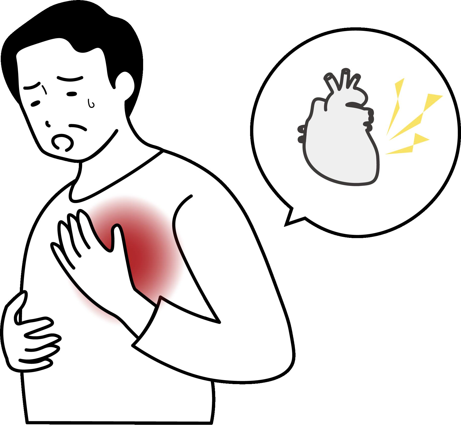 新型コロナワクチン接種後、心筋炎・心膜炎をどれくらい発症するか?