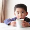 牛乳アレルギーの自然歴: コホート研究