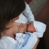 完全母乳栄養児に発症した新生児乳児消化管アレルギーの2例
