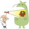 アデノイド扁桃摘出術は、術後の咽頭炎を減らすのか?: システマティックレビュー