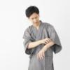 成人アトピー性皮膚炎の病型分類:  横断研究