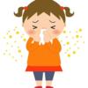高張食塩水による鼻洗浄は細気管支炎での低酸素血症を改善する
