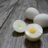 「鶏卵アレルギー発症予防に関する提言」に関して考えたこと。