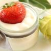 1歳までのヨーグルト摂取は、アトピー性皮膚炎を予防する