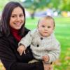 生後6ヶ月の経皮的水分蒸散量(TEWL)は、2歳でのアトピー性皮膚炎発症を予測する: 前